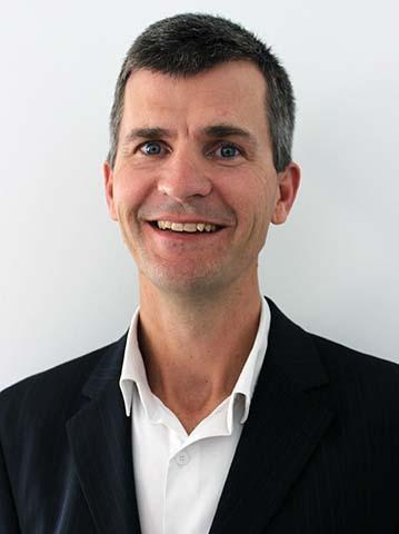 DR DAVID POSSELT