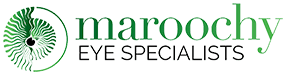 Maroochy Eye Specialists Logo